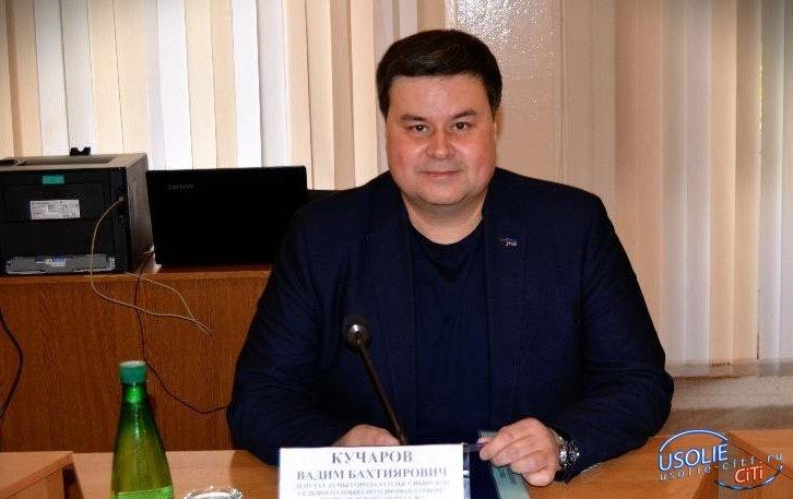 Вадим Кучаров: Спортивный туризм в Усолье продолжает развиваться