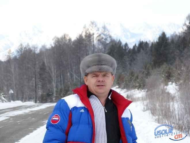 Александр Рябошапкин: Будем восстанавливать