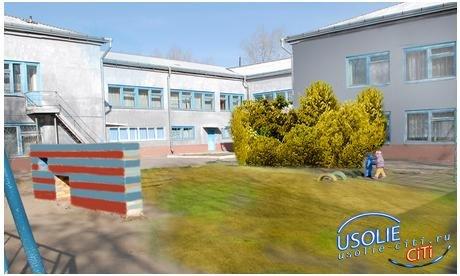 В Усолье из-за инфекции закрыли детский сад