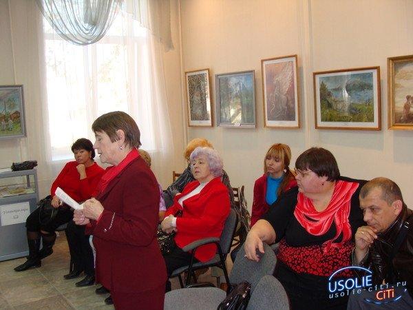 Усольчанки Ираида Полякова и Лидия Юрьева написали новые книги