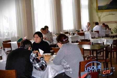 Усольский курорт