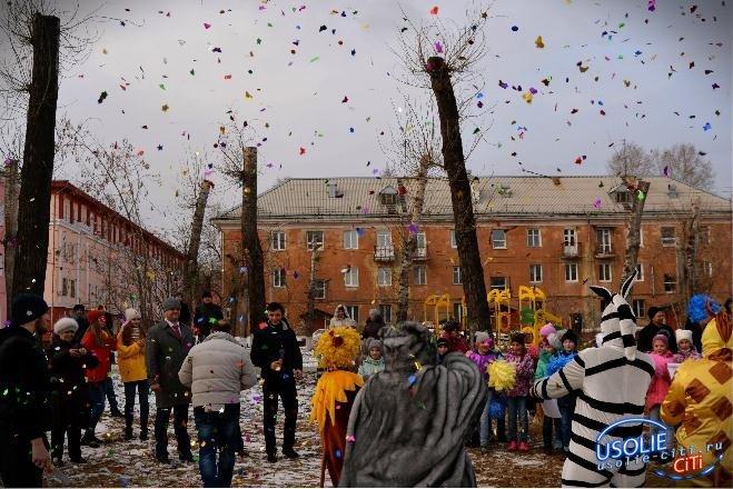 Сергей Брилка предложил объединить программы капремонта домов и благоустройства дворов