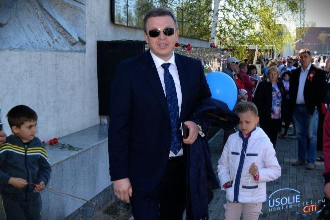 На усольской земле появился благотворительный Фонд Павла Сумарокова