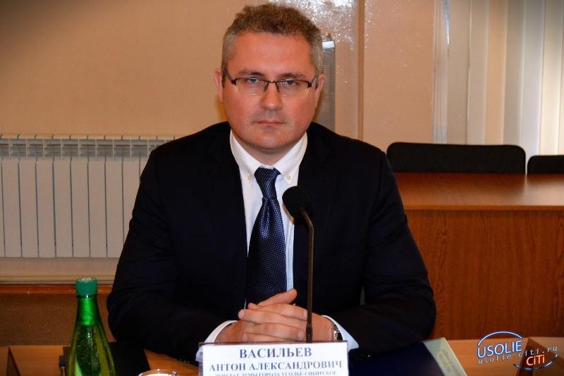 Антон Васильев:  Как можно меньше политики. Знакомьтесь - депутат