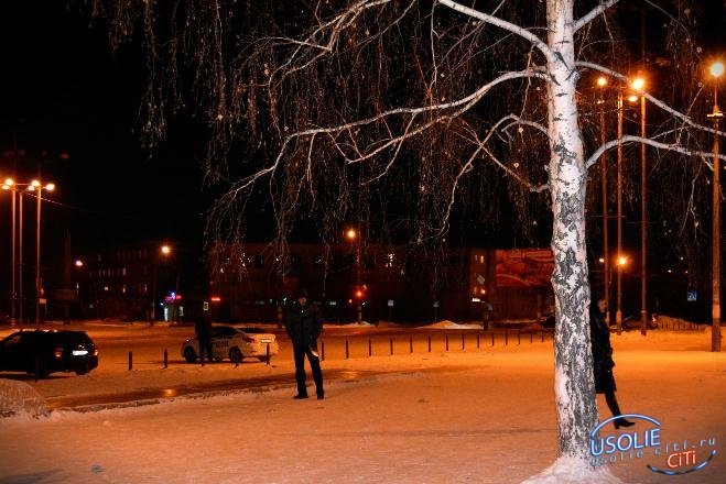 10 декабря в Усолье и в Усольском районе резко похолодает