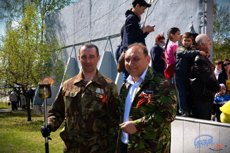 День Победы 2017: Фотоотчёт культурных событий в городе