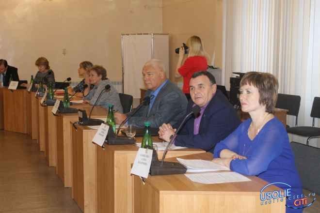 Усольские общественники раскритиковали работу по привлечению инвесторов
