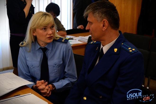 Усольская прокуратура подключилась к расследованию пожара в селе, где погибли пять ангарчан