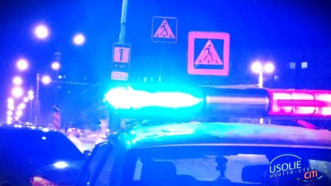В Тельме школьница попала под колеса автомобиля Volvo