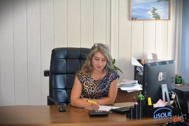 В Усолье должность директора МУП