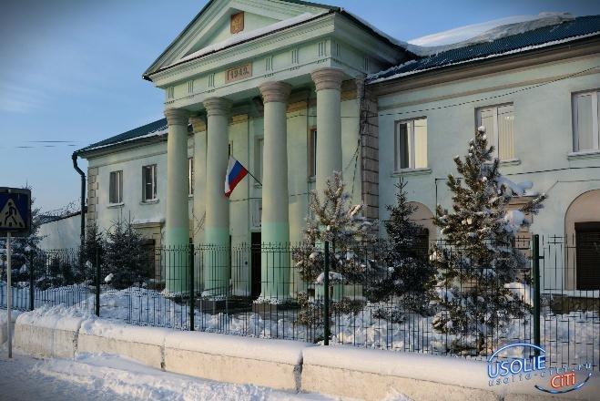 Усольская полиция подвела предварительные итоги работы в период праздников