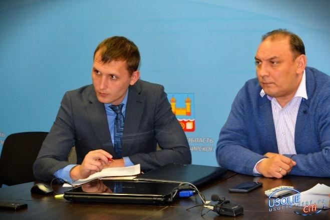 Целую неделю усольскому мэру Максиму Торопкину было стыдно выходить на улицу