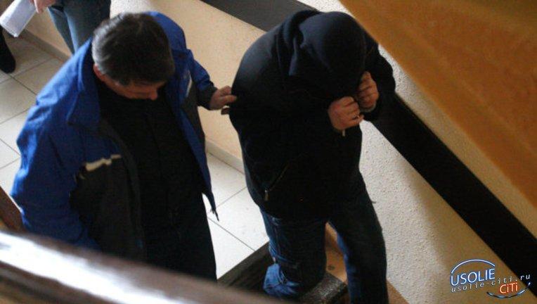 Дерзкое ограбление на усольской  трамвайной остановке. Пострадала 53-летняя женщина