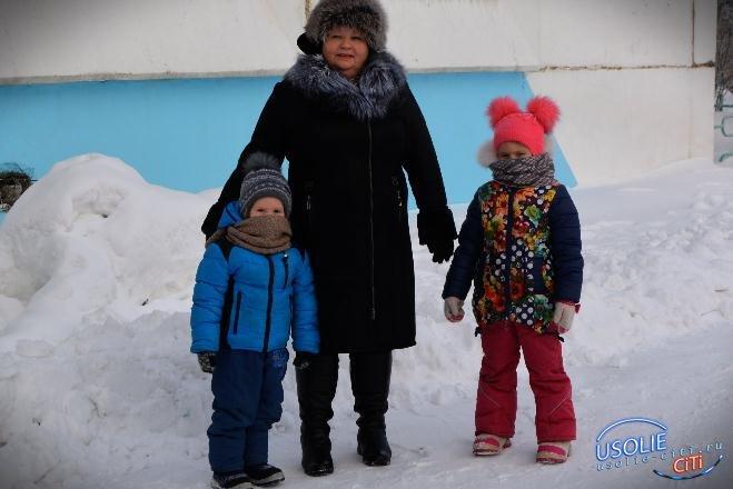 Морозы в Усолье будут усиливаться. 20-22 января ожидается аномально холодная погода