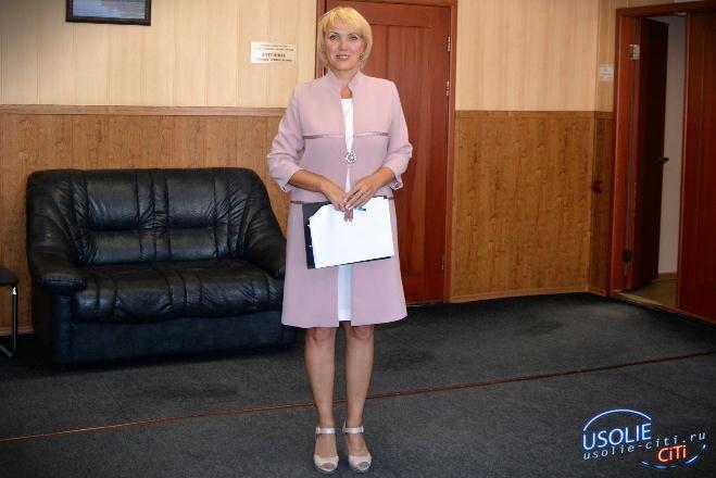 Сегодня день рождения отмечает Елена Воронина