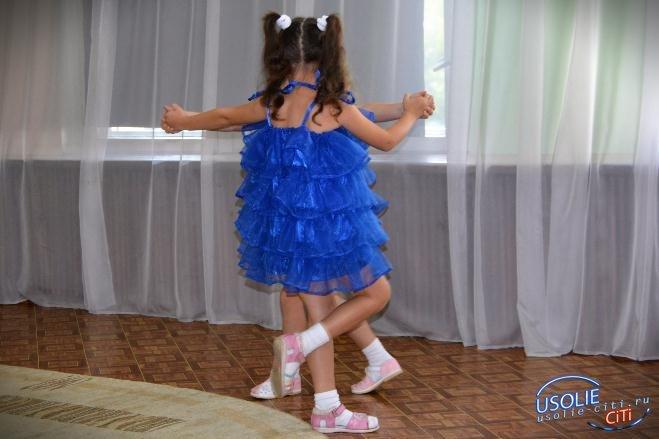 Детский сад «Ромашка» в поселке Белореченском отметил свое 40-летие