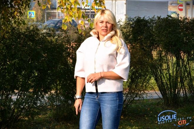 Железная леди - Людмила Рогуленко покидает свой пост