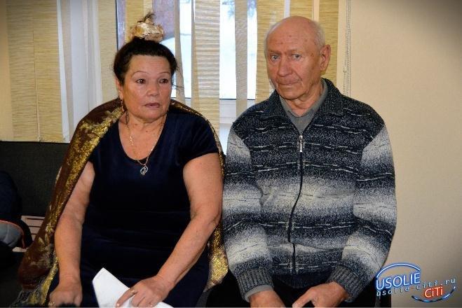На усольском рубеже.....Кто она - активистка Дворцова