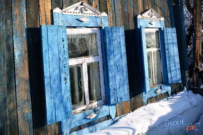 Усольчанин грабил дачные дома в Иркутском районе