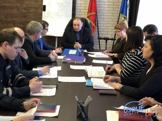 В день выборов президента в Усолье  будет организована праздничная торговля и культурно-массовые мероприятия