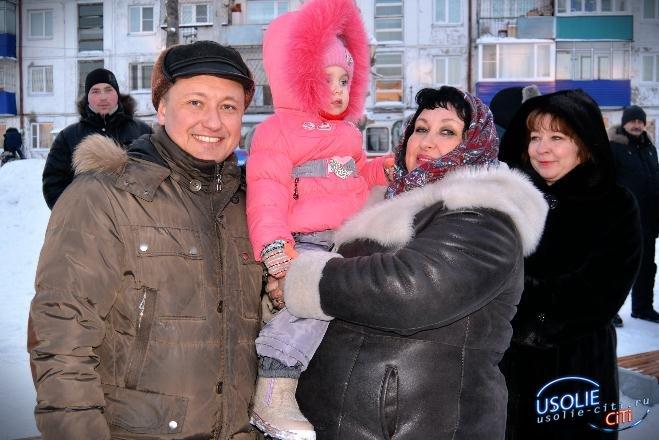 Наталья Ефремкина: Ишь ты, Масленица! Усольские дворы продолжают праздновать