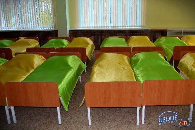 Семейная пара из Белореченского обокрала детский сад
