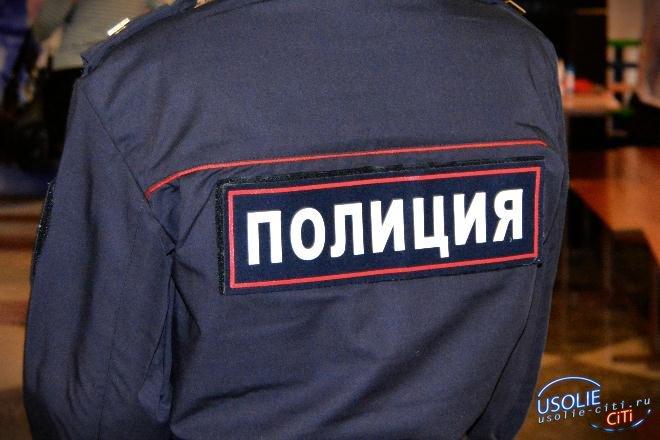 64-летняя жительница Усольского района продавала в Усолье героин