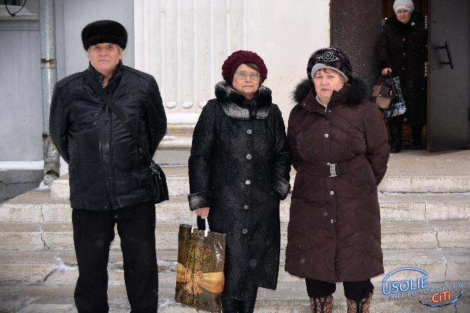 В Усолье жители одного из домов обвиняют бывшего председателя в хищении денег более миллиона рублей