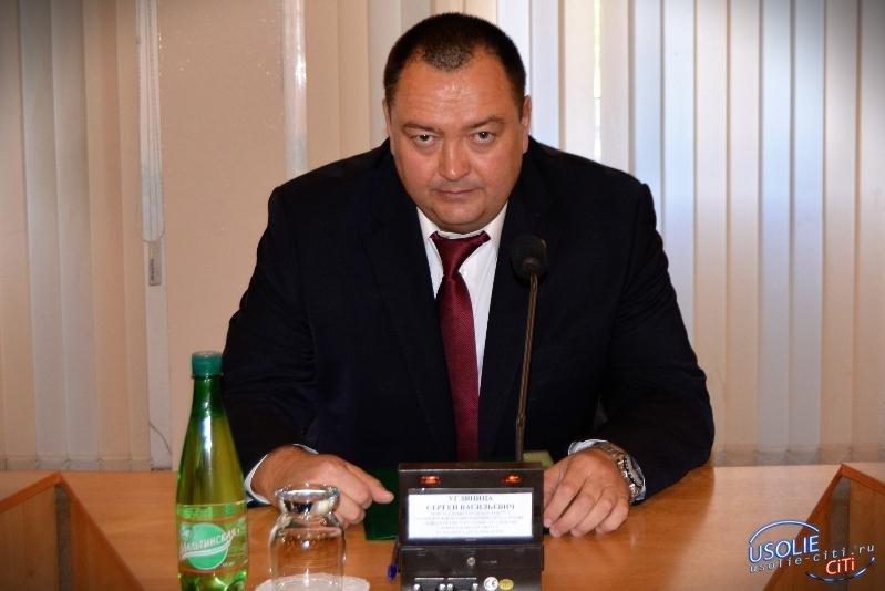 Сергей Угляница: 23 февраля - праздник мужественных, сильных людей, истинных патриотов России
