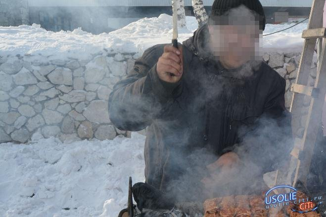 Усольский гастарбайтер возвращается домой в солнечный Узбекистан