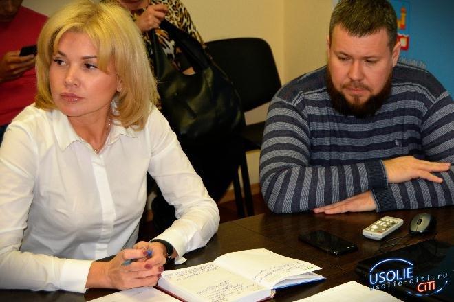 270 предприятий не подписали контракты с Усольской транспортной компанией