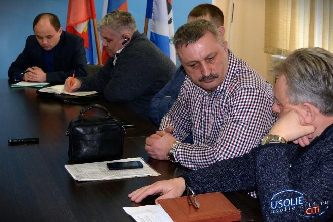Пока усольское руководство было в Иркутске, хулиганы глумились над Александром Стародубцевым