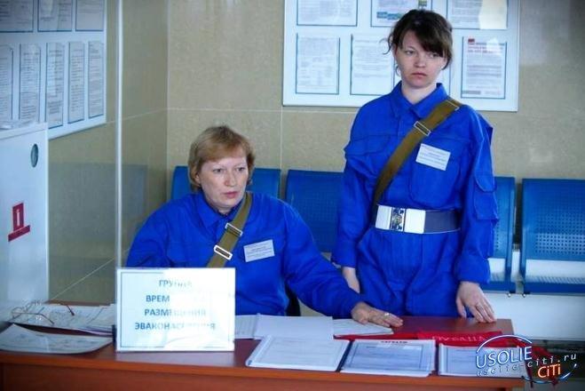 Только спокойствие: В Усолье за неделю до президентских выборов проверят сирены оповещения