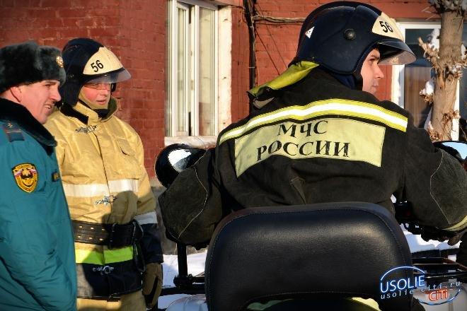 В Усолье вдвое увеличены штрафы за нарушение правил пожарной безопасности