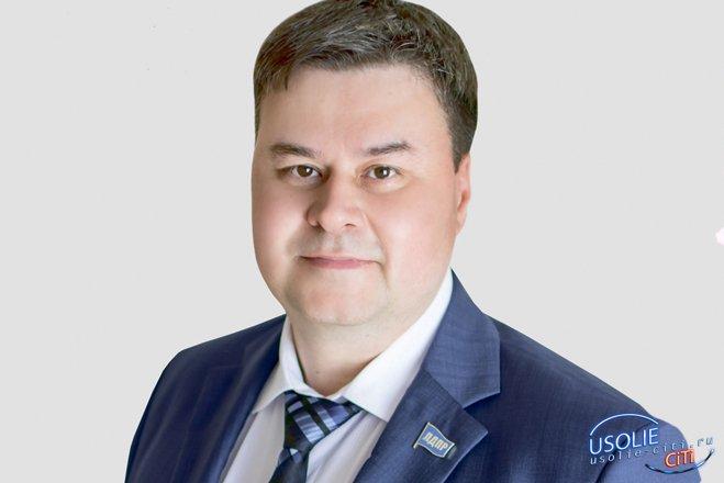 Вадим Кучаров: Спасибо вам, уважаемые женщины, за труд, заботу, доброту