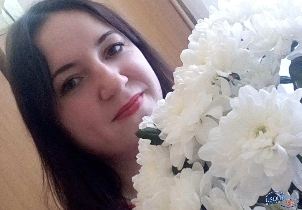 Активистка, спортсменка, молодая мама и просто красавица. Знакомьтесь - усольчанка Екатерина Липасова
