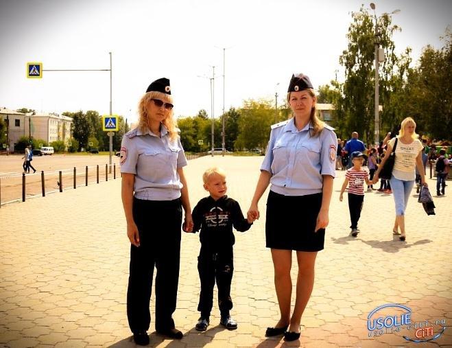 Быть в форме: Евгения Семенова – сотрудник подразделения по делам несовершеннолетних