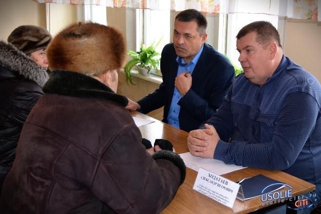 Жители ТСЖ: Сергея Костина уже тошнит от нас