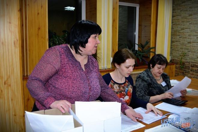 Выиграл выборы красиво: Усольчане выбрали Владимира Путина
