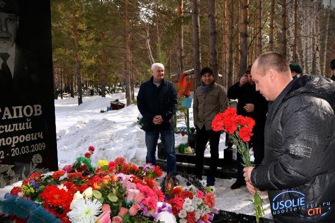 Сергей Гарбарчук: Я говорил Васе, хватит ездить по командировкам, женись, заводи семью