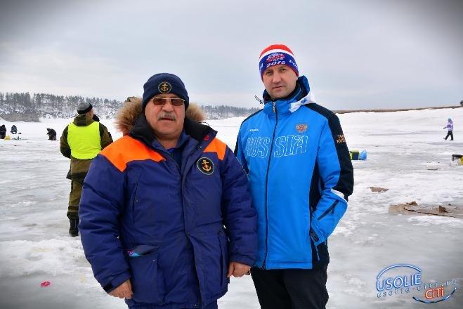 Клева не было: Мэр Усольского района собрал рыбаков со всей Иркутской области