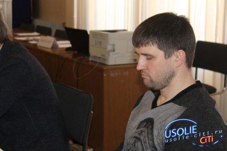 За пост председателя Общественной палаты Усолья боролись Горбов и Востренков