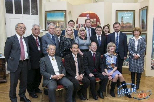 Усолье и дальше будет дружить с японским городом - побратимом