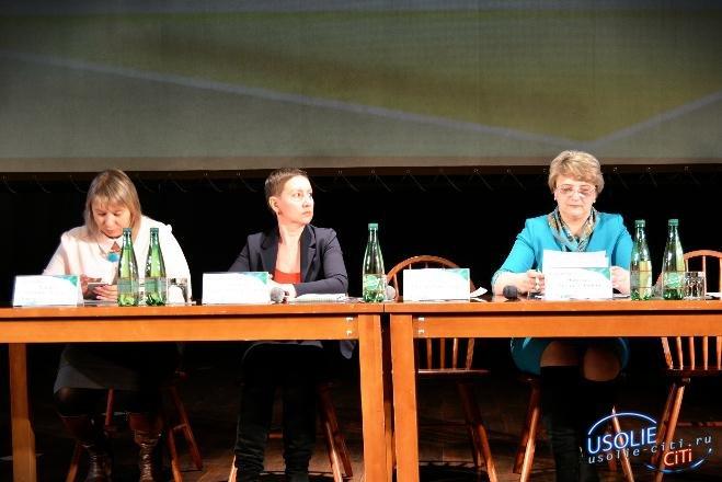 Усольские студенты поедут учиться в Санкт-Петербург за счет предприятия