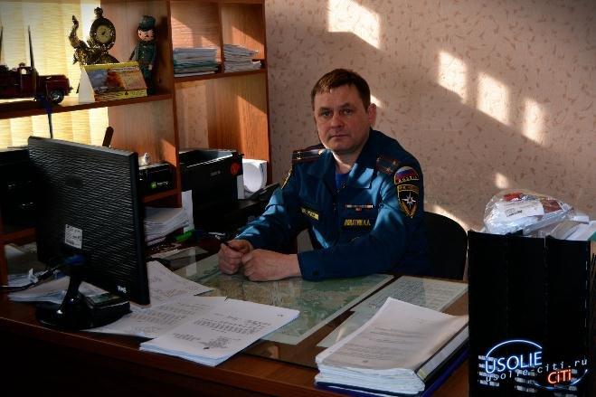 Таможня дала добро: Во всех проверенных усольских ТЦ найдены многочисленные нарушения
