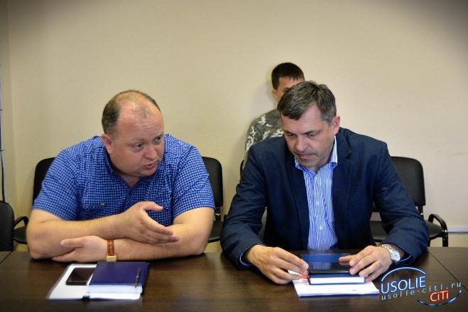 Николай Нагих: Давайте искать компромисс