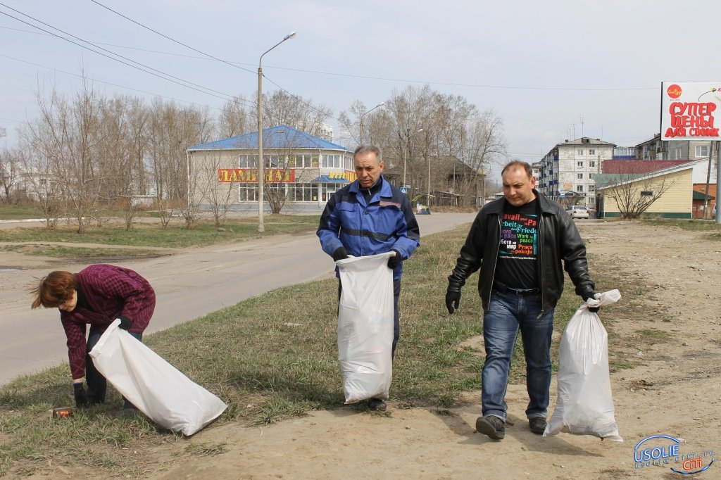 Максим Торопкин: Для наведения порядка в городе должны быть задействованы все