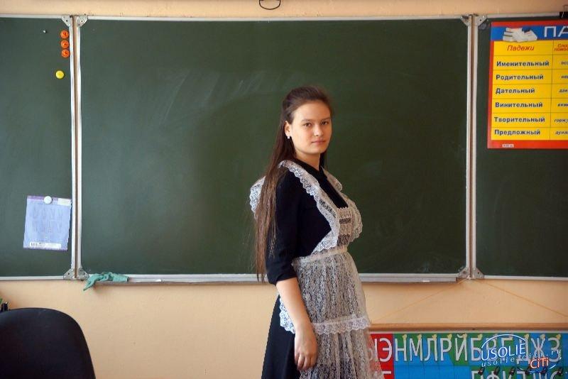 Усольчанка Аделина Васильева своим рисунком покорила Японию