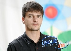 Лучший молодой учитель Иркутской области работает в усольском лицее №1