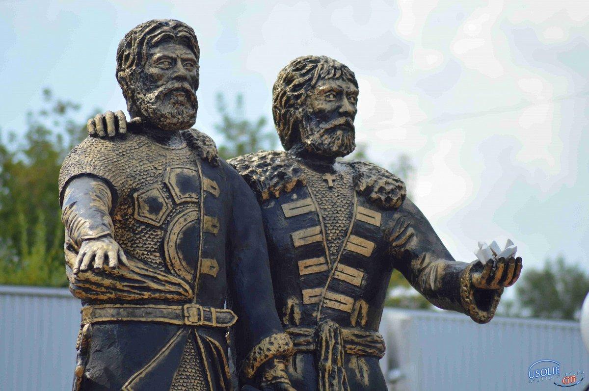 Братья Михалевы